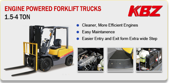 Refurbished and Uses Truck, Shot blasting services, Tyres, T Series forklifts