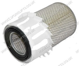 NISSAN AIR FILTER SERIAL NUMBER 111042 - 699999 (LS5356)