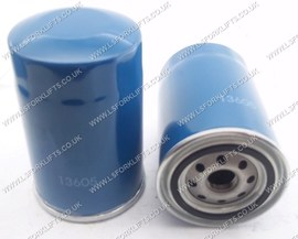 OIL FILTER (LS1439) USED FROM 06 99 - 11 99