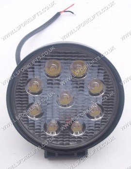 UNIVERSAL LED WORK LIGHT (LS3122)