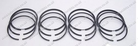 XINCHAI 490BPG PISTON RING SET  490B-04002