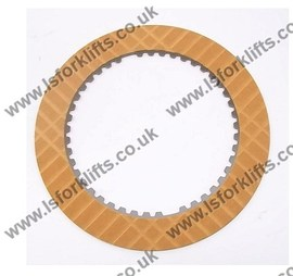 HYSTER FRICTION DISC (LS1442)