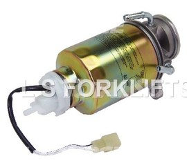 TOYOTA FUEL FILTER ASSEMBLY (LS1509)