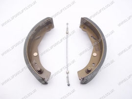 HYSTER BRAKE SHOES (LS288)