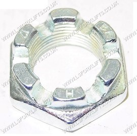 TOYOTA CASTELLATED NUT (LS5869)