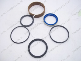 doosan genuine seal kit