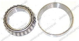 TOYOTA TAPERED ROLLER BEARING (LS2727)