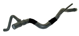 LINDE TOP RADIATOR HOSE (WITHOUT HEATING) (LS6317)