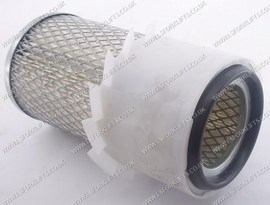 NISSAN AIR FILTER FROM SERIAL FROM 000001-770000 (LS5412)