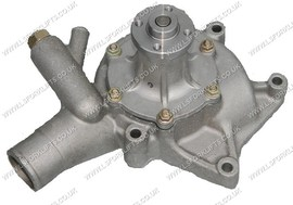 TOYOTA 2J WATER PUMP (LS5257)