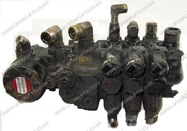 HYSTER REUSABLE HYDRAULIC VALVE (LS4900)