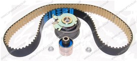 LINDE TIMING GEAR BELT SET (LS5896)