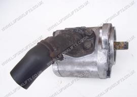 toyota hydraulic pump
