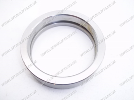 doosan genuine retainer oil seal
