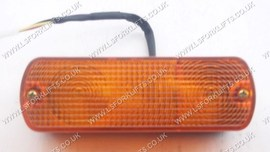 TCM FRONT COMBINATION INDICATOR LIGHT (LS3689)