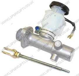 NISSAN MASTER CYLINDER FROM 1/01/01 (LS5138)