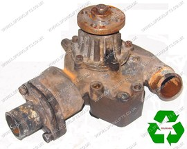 USED TOYOTA 4Y WATER PUMP (LS6300)