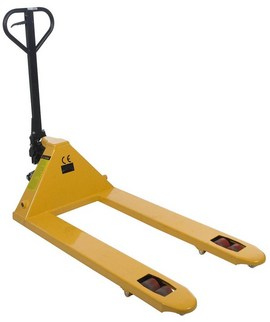 PALLET TRUCK 1150MM X 685MM UK MAINLAND ONLY