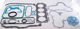 MAZDA HA GASKET KIT ENGINE COMPLETE (LS6140)