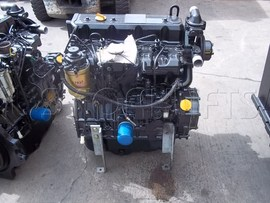 REPLACEMENT ENGINE YANAMR 4TNE92 NMH