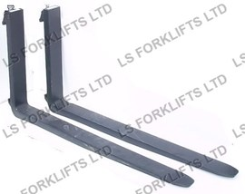 FORKS 3A 100 x 45 x 1200 (SET OF 2)