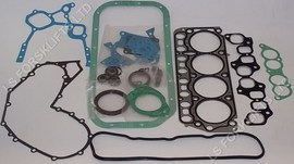 TOYOTA 4Y OVERHAUL GASKET KIT 7-8 SERIES (LS5820)