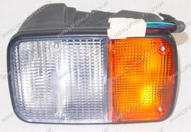HEAD LAMP (RH) (LS4381)