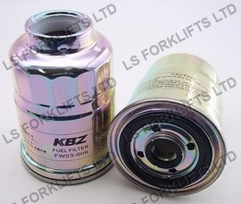 ISUZU C240 / 4JG2 FUEL FILTER (LS4106)