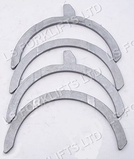 TOYOTA 1DZ THRUST WASHER SET (LS6124)