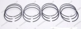 ISUZU 4JG2 PISTON RING SET Z-8-97080-215-0