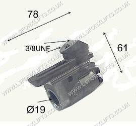 WHEEL BRAKE CYLINDER R/H (LS2198)