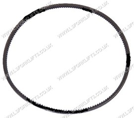 NISSAN FAN BELT (LS5772)