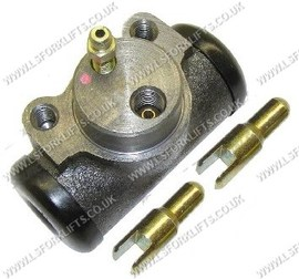 HELI WHEEL BRAKE CYLINDER (LS5777)