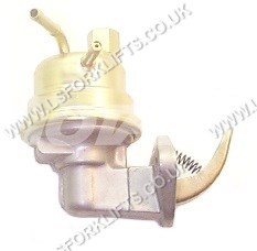 TOYOTA FUEL PUMP (LS5702)