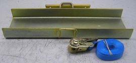 LPG BOTTLE BRACKET 380MM