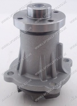 TOYOTA 3P WATER PUMP NOSE (LS2565)