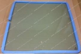 HYSTER WINDOW PANEL GLASS (LS4214)