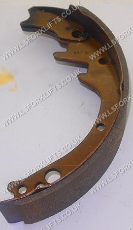 TOYOTA BRAKE SHOE UPPER (LS5505)