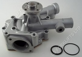 TOYOTA WATER PUMP (LS205)