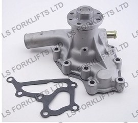 ISUZU 4JG2 WATER PUMP (LS3289)