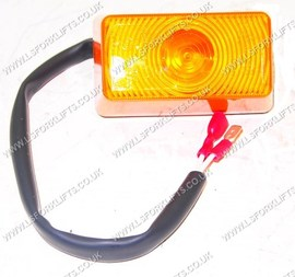 NISSAN INDICATOR LIGHT (LS5815)