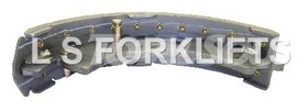 CATERPILLAR BRAKE SHOE (LS6478)