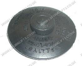 TOYOTA RESERVOIR CAP (LS2544)