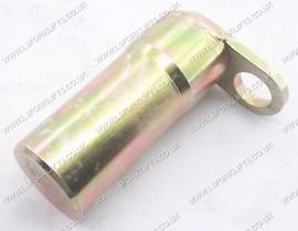 MITSUBISHI AXLE PIN MAST SIDE (LS2557)