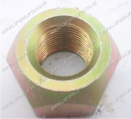 HYUNDAI WHEEL NUT (LS395)