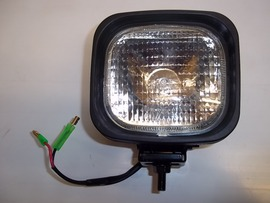 TCM HEAD LAMP ASSEMBLY (LS4391)