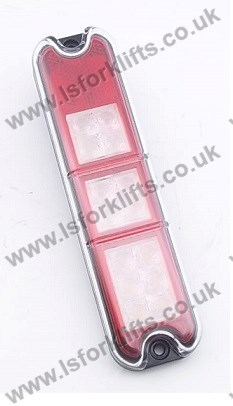 HYSTER TAIL LIGHT (LS4386)