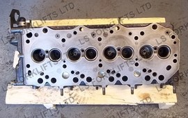 USED MAZDA (YALE) TM CYLINDER HEAD 901848801