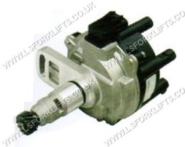 TOYOTA 1FZ (NEW VERSION) DISTRIBUTOR (LS5332)