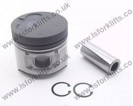TOYOTA 3Z PISTON (LS6170)